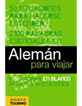 Aleman para viajar / German for Travel