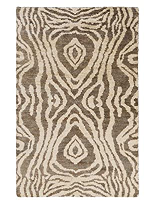 Surya Hand-Knotted Scarborough Area Rug