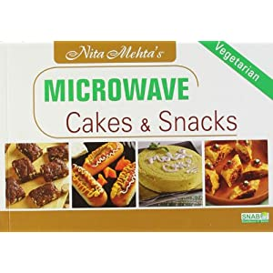 Microwave Cakes and Snacks