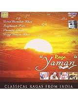 Classical Ragas From India 'Raga Yaman' (Instru.)