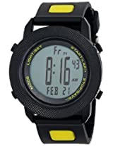 Columbia digital Basecamp 2 Black dial Men's Sports watch - CT100-901