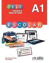 Preparacion Al Dele Escolar: Libro Del Alumno - A1