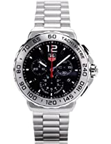 Tag Heuer Formula 1 Mens Watch Cau1112.Ba0858