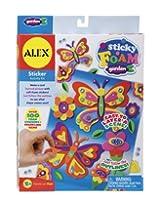 Alex Toys Sticky Foam Garden