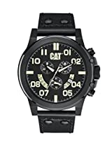 Caterpillar Analogue Multi-Colour Dial Men's Wristwatch PS.163.35.134