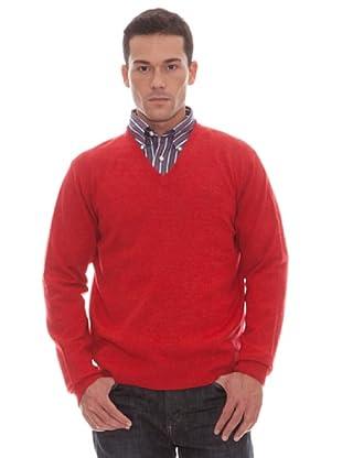 Gant Jersey Liso Pico (fresa)