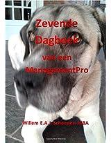 Zevende Dagboek Van Een Managementpro