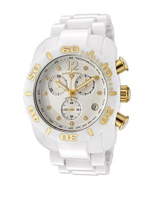 Swiss Legend Reloj Commander Blanco