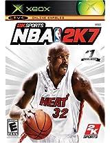 NBA 2K7 - Xbox