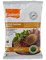 Eastern Ready Mix Super Garam Masala, 200g