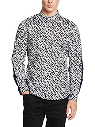 Marc by Marc Jacobs Camicia Formale Richmond Paisley