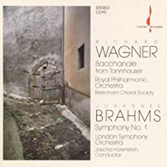 Wagner/Brahms