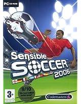 Sensible Soccer (PC Football Games)