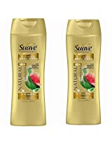 Suave Professionals Natural Infusion Awapuhi Ginger And Honeysuckle Body Wash, 12 Ounce (Pack Of 2)
