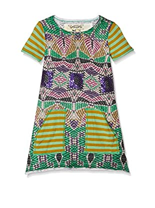 CUSTO GROWING Kleid Bercky African