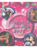 Greatest Love Hits - 2016