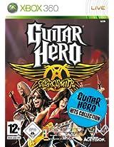Guitar Hero-Aerosmith Collection