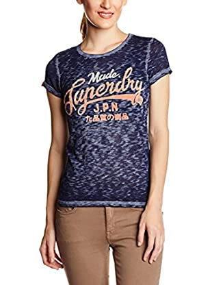 Superdry T-Shirt Made Entry