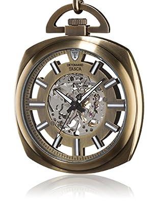 DETOMASO Uhr mit Handaufzug Ii bronze