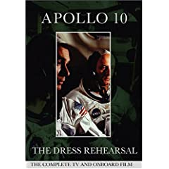 Apollo 10: The Dress Rehearsal [DVD] [Import]