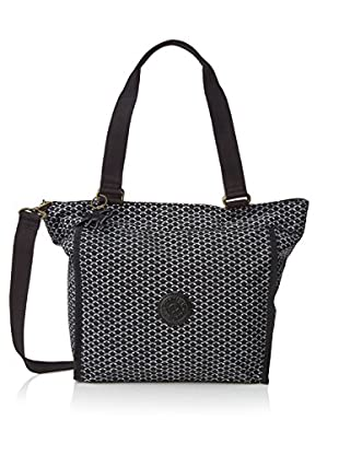 Kipling Borsa A Spalla New Shopper S