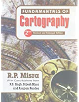 Fundamentals of Cartography (2nd Revised and Enlarged Edition)