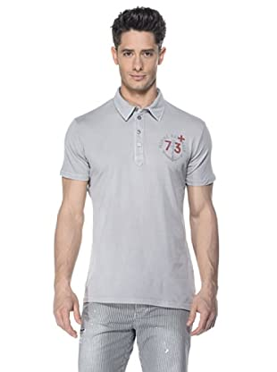 Zu-Elements Polo Mike (Gris)