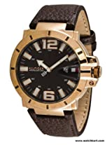 Tommy Hilfiger Analog Brown Dial Men's Watch - NTH1790756/D