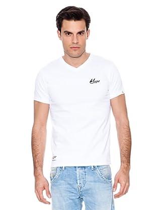 Pepe Jeans T-Shirt Splitter (Weiß)