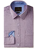 The Privilege Club Men's Formal Shirt