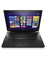 Lenovo Y50 4k 15.6-Inch Laptop (59425943) Black