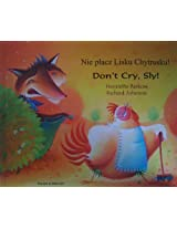 Don't Cry Sly in Polish and English
