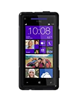 OtterBox Commuter Series 77-24080 Case for HTC Windows Phone 8X (Black)