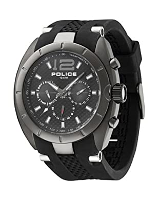 Police Reloj Interceptor Nero