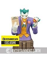 Batman Laughing Fish Joker Bust Ee Exclusive