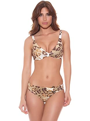 Ana Durán Bikini Anís (Animal)