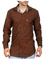 15 ML Men's Casual Shirt