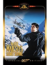 On Her Majesty's Secret Service (Special Edition)