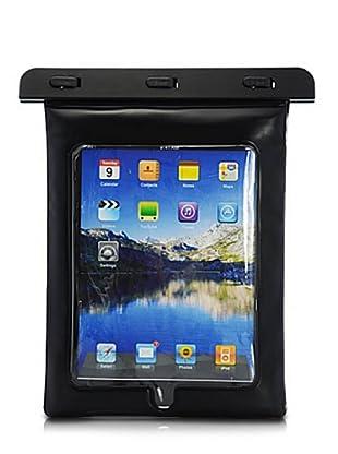 Unotec Wasserdichtes Gehäuse für iPad1 / iPad2 / iPad