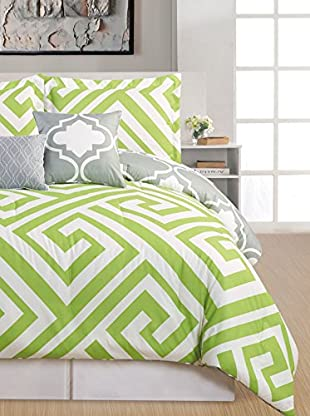 Duck River Textiles Samantha Reversible 5-Piece Comforter Set