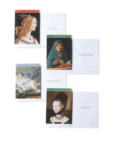 Calypso Renaissance 24 Card Set
