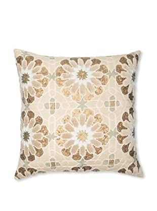 Jamie Young Sherbert Stella Pillow