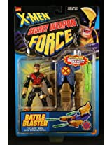 X-Men Secret Weapon Force Battle Blaster Cyclops