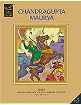 Chandragupta Maurya (Wilco Picture Library)
