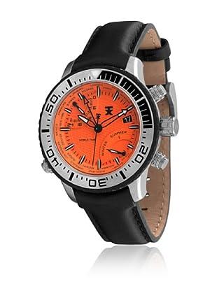 Timex Reloj T3C447 Naranja