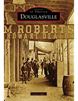 Douglasville (Images of America Series)