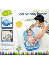MASTELA DELUXE BABY BATHER - 07260 (BLUE)