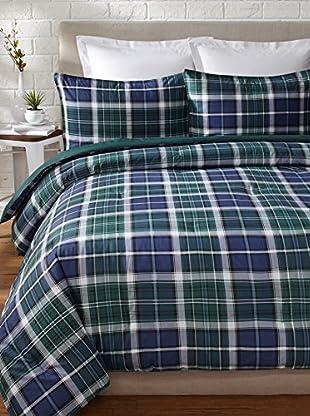 Nautica Westmont Comforter Set (Blue)