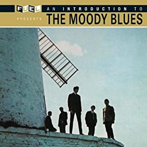 Introduction to the Moody Blues