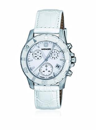 Wenger Reloj 20707440 Blanco